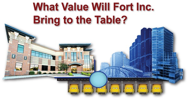 What Value will Fort Inc. Bring to the Table