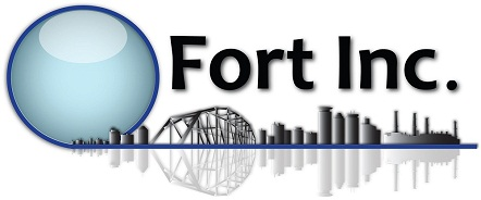 Fort Inc. Logo at Operation Fort