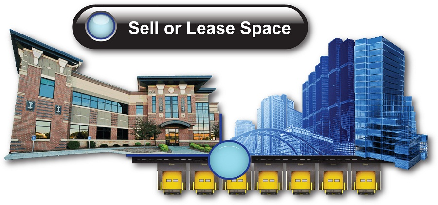 Click Here to learn how Fort Inc. can help you lease and sell your commercial real estate